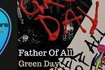 Father Of All Guitar Chords by Green Day