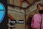 Free Time Guitar Chords by Ruel