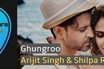 Ghungroo Guitar Chords by Arijit Singh