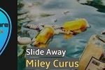 Slide Away Guitar Chords by Miley Cyrus