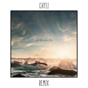 Like It Is guitar chords by Kygo