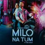Milo na tum guitar chords by Gajendra Verma