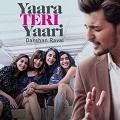 yaara teri yaari chords darshan raval
