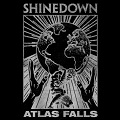 Atlas falls chords shinedown