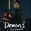 demons chords alec benjamin