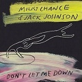 Don't let me down guitar chords milky chance