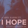 i hope chords gabby barrett