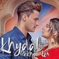 khyaal rakhya kar chords preetinder
