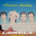 lonely chords by diplo and jonas brothers