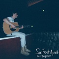 six feet apart chords alec benjamin