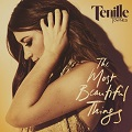 the most beautiful things chords tenille townes