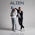 alien chords lions head