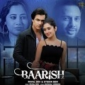 baarish chords payal dev and jubin nautiyal