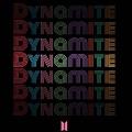 dynamite chords bts