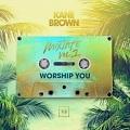 worship you chords kane brown