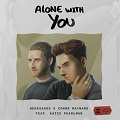 alone with you chords hedegaard and conor maynard