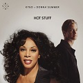 hot stuff chords kygo and donna summer