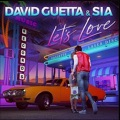 lets love chords david guetta and sia