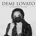 commander in chief chords demi lovato