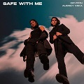 safe with me chords gryffin and audrey mika