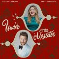 under the mistletoe chords kelly clarkson and brett eldredge