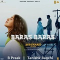 baras baras chords by b praak