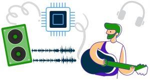 5 best guitar audio interface