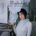 wonderland chords roxen