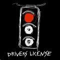 drivers license chords jxdn