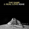 the same real love chords ashe