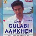 gulabi aankhen chords sanam