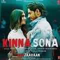 kinna sona chords jubin nautiyal dhvani bhanushali