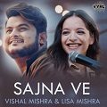 sajna ve chords vishal mishra and lisa mishra