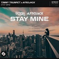 stay mine chords timmy trumpet and afrojack