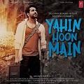 yahin hoon main chords aysuhmann khurrana