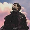 days chords zaeden