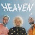 heaven chords cheat codes