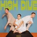 high dive chords shaed