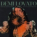 lonely people chords demi lovato