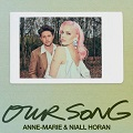 our song chords anne marie