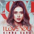 i love you kinna sara chords raashi sood