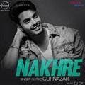 nakhre chords gurnazar chattha