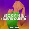 remember chords becky hill