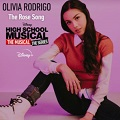 the rose song chords olivia rodrigo