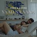 yaad na aana chords yash narvekar