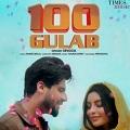 100 gulab chords singga