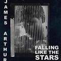 falling like the stars chords james arthur