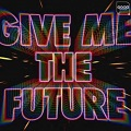 give me the future chords bastille