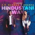 hindustani way chords ananya birla and ar rahman
