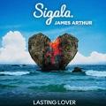 lasting lover chords james arthur